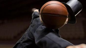 Enjoy Illinois TV Spot, 'MiniAbe | Littlest Basketball Fan' - Thumbnail 3