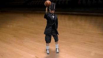 Enjoy Illinois TV Spot, 'MiniAbe | Littlest Basketball Fan' - Thumbnail 6
