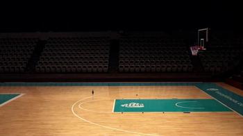 Enjoy Illinois TV Spot, 'MiniAbe | Littlest Basketball Fan' - Thumbnail 8