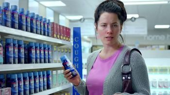 Mucinex Fast-Max Night Time TV Spot, 'Sounds Made Up' - 8363 commercial airings
