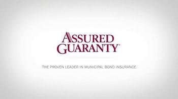Assured Guaranty TV Spot, 'The Proposal' - Thumbnail 6