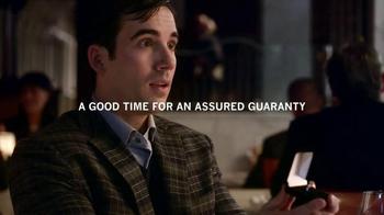 Assured Guaranty TV Spot, 'The Proposal' - Thumbnail 5