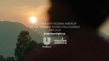 Unilever Corporate TV Spot, 'Project Sunlight' - Thumbnail 10