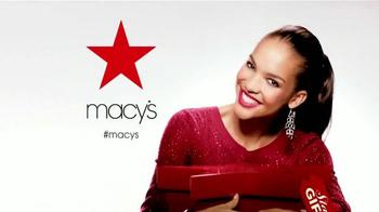 Macy's TV Spot, 'Star Gift' [Spanish] - Thumbnail 10