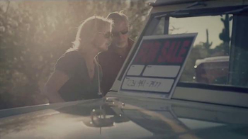Hagerty TV Spot, 'Buying a Classic' - Thumbnail 3