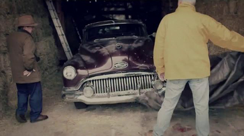 Hagerty TV Spot, 'Buying a Classic' - Thumbnail 5