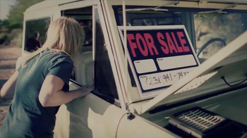 Hagerty TV Spot, 'Buying a Classic'