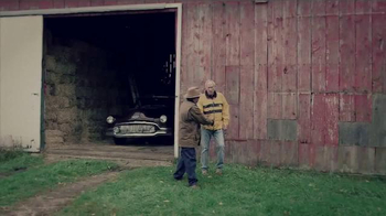 Hagerty TV Spot, 'Buying a Classic' - Thumbnail 7