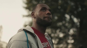 Sprite TV Spot, 'Thirst' Featuring LeBron James Song by Imagine Dragons - 2271 commercial airings