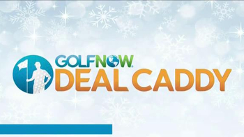 GolfNow.com Deal Caddy TV Spot, 'Perfect Gift' - Thumbnail 5