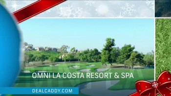 GolfNow.com Deal Caddy TV Spot, 'Perfect Gift' - Thumbnail 8