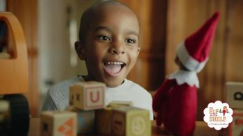 Elf on the Shelf: A Christmas Tradition TV Spot, 'Christmas Morning' - 41 commercial airings