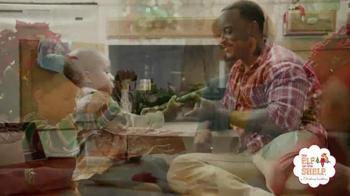 Elf on the Shelf: A Christmas Tradition TV Spot, 'Christmas Morning' - Thumbnail 3