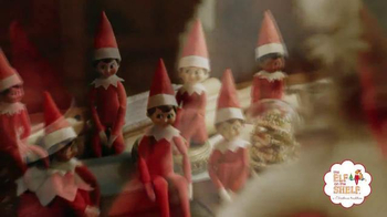 Elf on the Shelf: A Christmas Tradition TV Spot, 'Christmas Morning' - Thumbnail 4