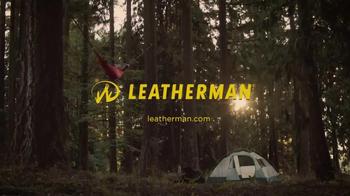 Leatherman TV Spot, 'The Badge of Wondrous Capabilities' - Thumbnail 8