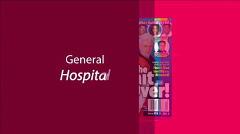 ABC Soaps In Depth TV Spot, 'General Hospital: Holiday Reunion' - Thumbnail 1