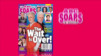 ABC Soaps In Depth TV Spot, 'General Hospital: Holiday Reunion' - Thumbnail 10