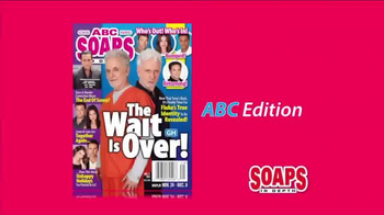 ABC Soaps In Depth TV Spot, 'General Hospital: Holiday Reunion' - Thumbnail 5