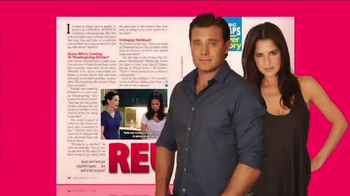 ABC Soaps In Depth TV Spot, 'General Hospital: Holiday Reunion' - Thumbnail 7