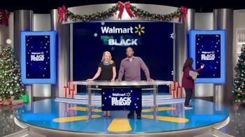 Walmart Weekend Event TV Spot, 'Black Friday into Overtime' - Thumbnail 1