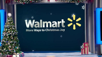 Walmart Weekend Event TV Spot, 'Black Friday into Overtime' - Thumbnail 9