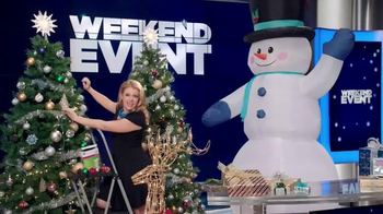 Walmart Weekend Event TV Spot, 'Black Friday into Overtime' - Thumbnail 5