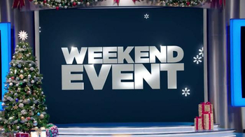 Walmart Weekend Event TV Spot, 'Black Friday into Overtime' - Thumbnail 8