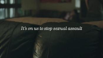It's On Us TV Spot, 'Bystander' - Thumbnail 7