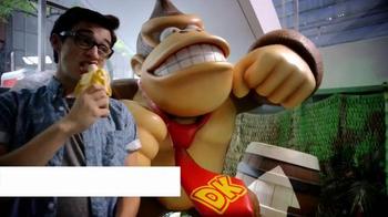 Super Smash Bros. for Wii U TV Spot, 'Disney XD: The Bragg Report' - Thumbnail 2