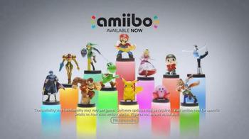 Super Smash Bros. for Wii U TV Spot, 'Disney XD: The Bragg Report' - Thumbnail 7