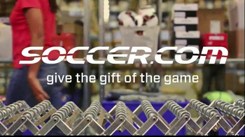 Soccer.com TV Spot, 'Pass the Ball' - Thumbnail 10