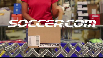 Soccer.com TV Spot, 'Pass the Ball' - Thumbnail 9
