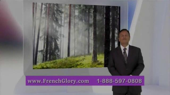 French Glory OPC TV Spot, 'For a Healthier, Longer Life' - Thumbnail 1