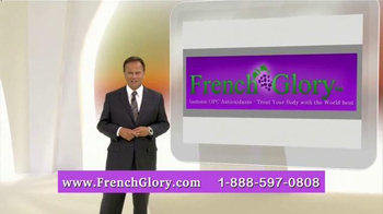 French Glory OPC TV Spot, 'For a Healthier, Longer Life' - Thumbnail 10