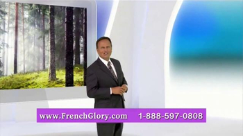 French Glory OPC TV Spot, 'For a Healthier, Longer Life' - Thumbnail 4