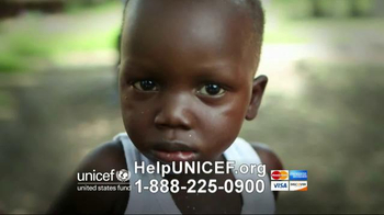 UNICEF/TAP Project TV Spot, 'Have you Wondered Why?' Feat. Alyssa Milano - Thumbnail 8