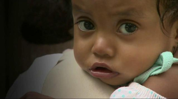 UNICEF/TAP Project TV Spot, 'Have you Wondered Why?' Feat. Alyssa Milano - Thumbnail 2