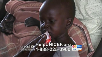 UNICEF/TAP Project TV Spot, 'Have you Wondered Why?' Feat. Alyssa Milano - Thumbnail 5