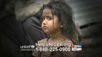 UNICEF/TAP Project TV Spot, 'Have you Wondered Why?' Feat. Alyssa Milano - Thumbnail 6