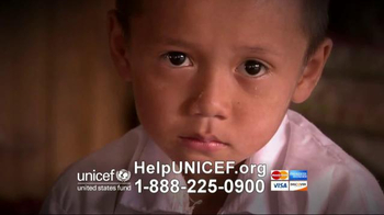 UNICEF/TAP Project TV Spot, 'Have you Wondered Why?' Feat. Alyssa Milano - Thumbnail 7
