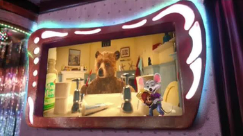 Chuck E. Cheese's TV Spot, 'Paddington'