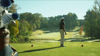 PGA TV Spot, 'Thank You, Charlie Sifford'