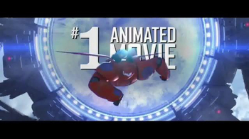 Big Hero 6 - Alternate Trailer 67