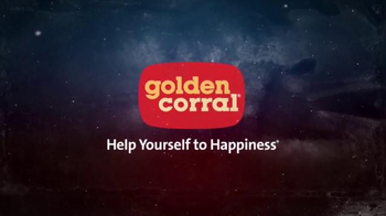 Golden Corral TV Spot, 'National Geographic: Military Appreciation Monday' - Thumbnail 2