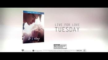 If I Stay DVD TV Spot - Thumbnail 10