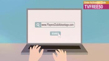 The Players Club Advantage TV Spot, 'Save With Rewards' - Thumbnail 3