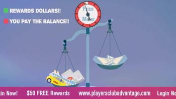 The Players Club Advantage TV Spot, 'Save With Rewards' - Thumbnail 4