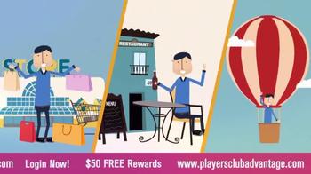 The Players Club Advantage TV Spot, 'Save With Rewards' - Thumbnail 6