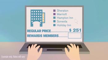 The Players Club Advantage TV Spot, 'Save With Rewards' - Thumbnail 7