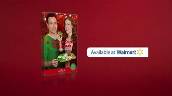 A Cookie Cutter Christmas DVD TV Spot, 'Hallmark Channel Original Movie' - Thumbnail 10